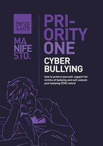 Cyberbullying Thumb