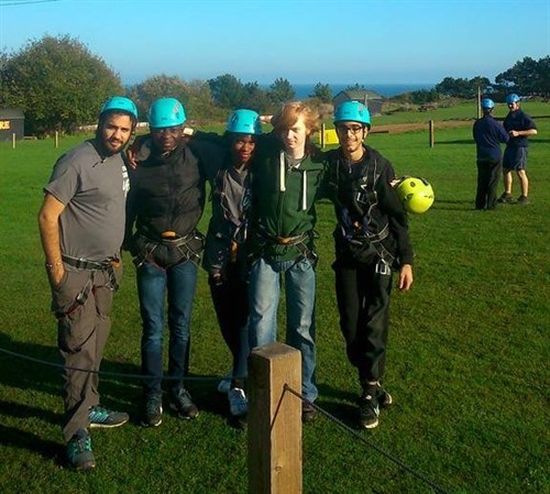 Watford 3R Ncs Oct 15 Preparing To Zipline Crop