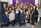 Young people raise £1,451 for charity during their National Citizen Service programme