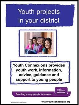 listing relationships leaflets