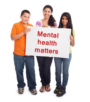Hertfordshire leads the way in promoting awareness of youth mental health