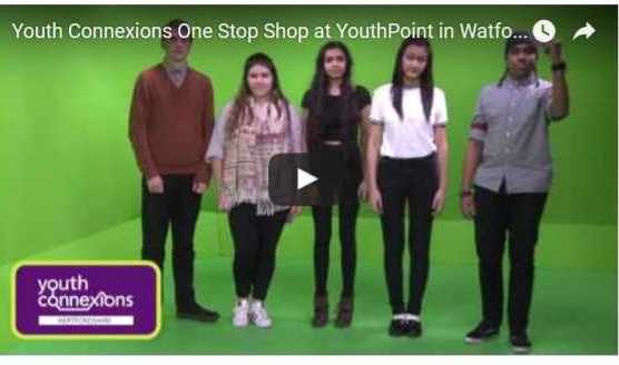 Young People proudly present…YouthPoint!