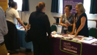 Over 30 employers and 600 job seekers attend jobs and careers fair in Hatfield