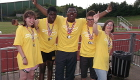 Youth Connexions Focus Youth Project wins 11 medals at the Hertfordshire Learning Disabilities Games