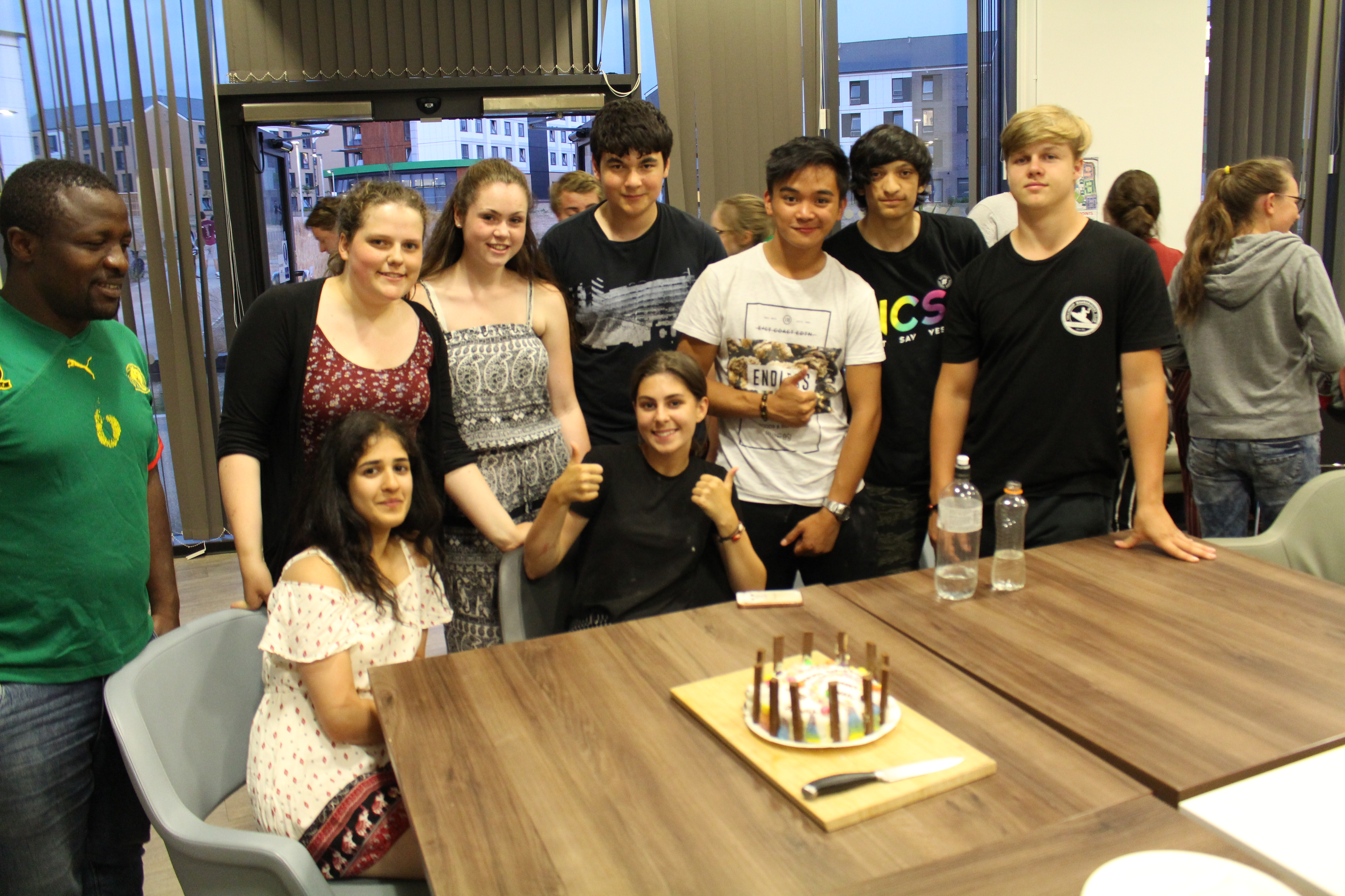 More than 900 young people experienced a summer of a lifetime and helped make a difference to their local communities with Hertfordshire County Council's youth service, YC Hertfordshire