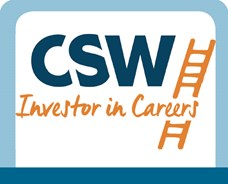 CSW Investor in Careers logo
