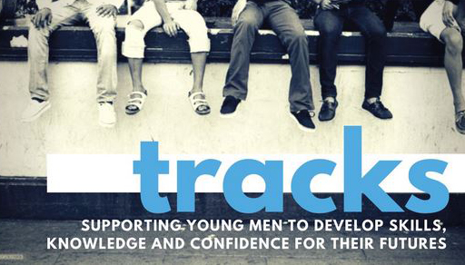 The YC Hertfordshire TRACKS programme enables young people to keep themselves safe
