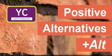 Positive Alternatives +Alt