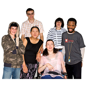 Young people with additional needs